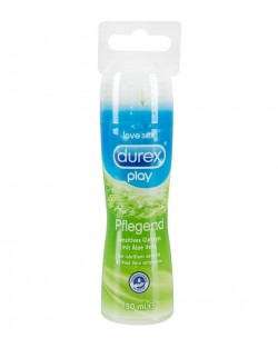 Durex Play Top Gel 50ml Aloe Vera