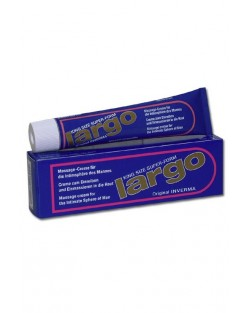 Largo Crema Massaggio Pene 40ml
