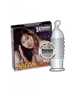 Japan Rubber 24pz