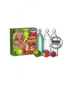 Sexy Fruits Aromatizzati 24pz