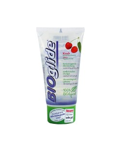 BioGlide Biologico 80ml Ciliegia