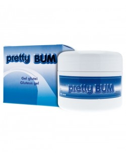 Pretty Bum Rassoda Glutei 100ml
