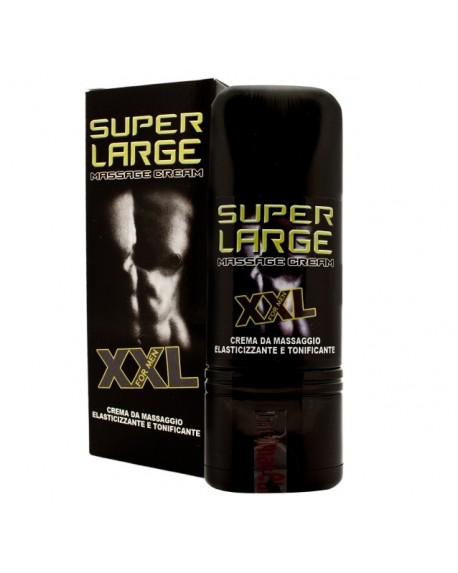 Super Large Crema Sviluppa Pene 75ml