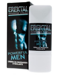 Erektal Massaggio Pene 30ml