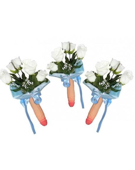 Bouquet Sposa Sexy