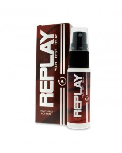 Replay Ritardante Sessuale 20ml