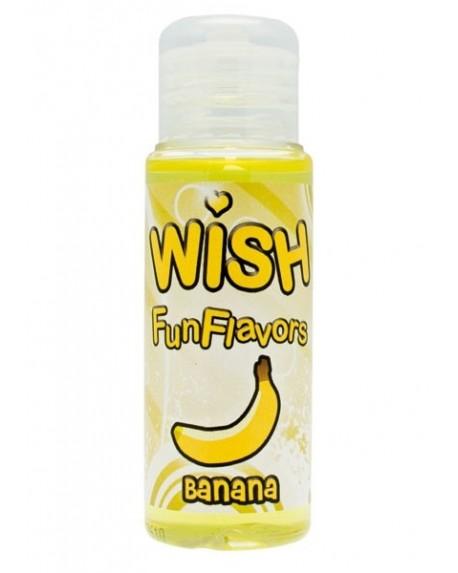 Wish Fun Flavors 50ml Banana
