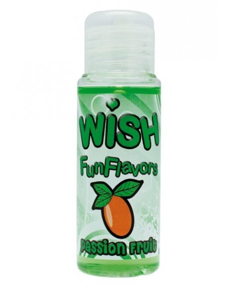 Wish Fun Flavors 50ml Passion Fruit