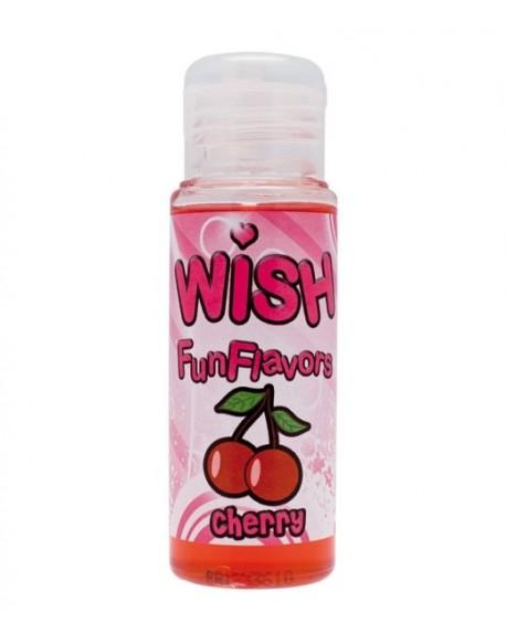 Wish Fun Flavors 50ml Ciliegia