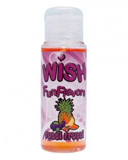 Wish Fun Flavors 50ml Tutti Frutti