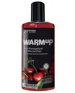 Lubrificante Warm-up Aroma Ciliegia 150ml