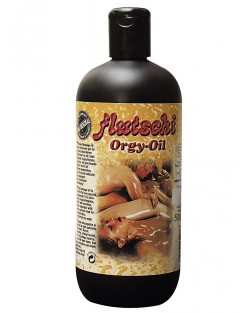 Flutschi Olio da Massaggio Orgia 500ml Neutro