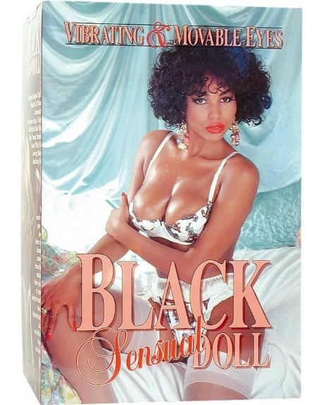Bambola Black Sensual