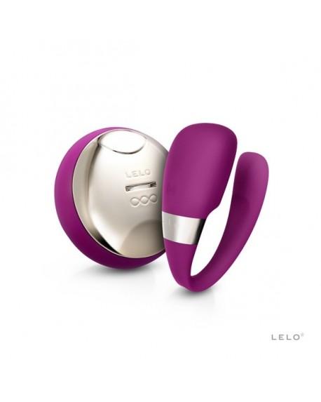 Lelo Tiani 3 Wireless Viola