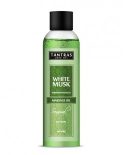 Tantras love oil 150ml White Musk