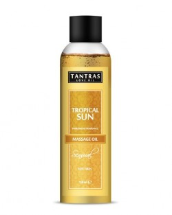 Tantras love oil 150ml Tropical Sun