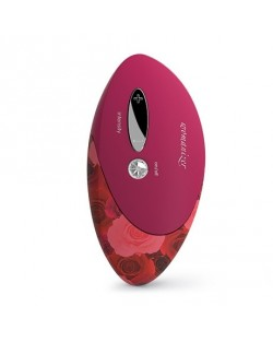 Womanizer W500 Pro Rosso