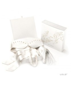 Lelo BRIDAL Pleasure Set Bianco