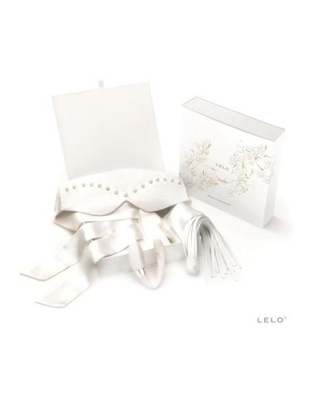 Lelo BRIDAL Pleasure Set Bianco