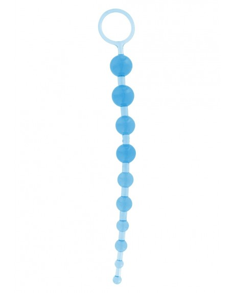 Thai Toy Beads Blu