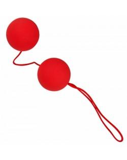 Orgasm Balls Rosso