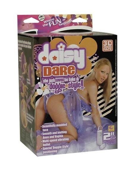 Daisy Dare