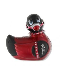 I Rub My Duckie da Viaggio Nero