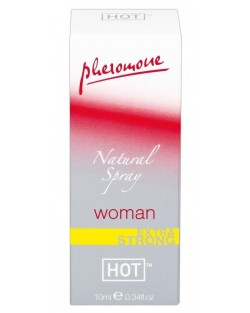 Spray Pheromone Woman Extra Strong 10ml