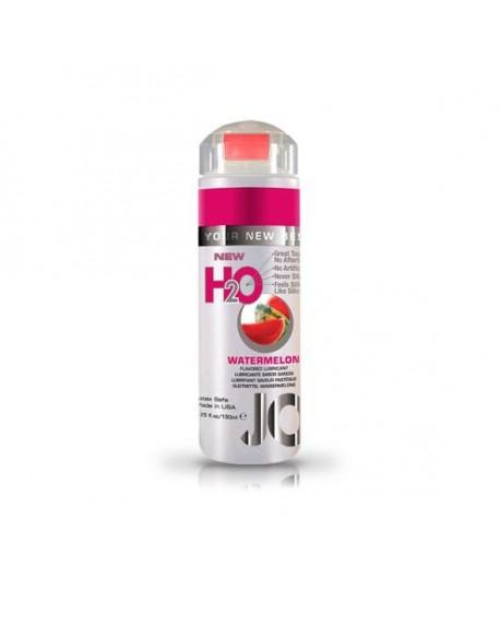 Lubrificante H2O 120ml Anguria