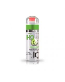 Lubrificante H2O 120ml Mela Verde
