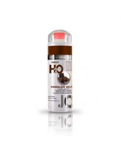 Lubrificante H2O Cioccolato 120ml