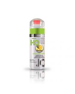 Lubrificante H2O 120ml Ananas