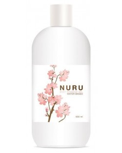 Nuru Masssage 500ml