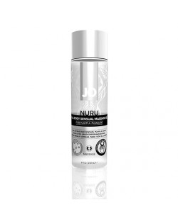 System Jo - NURU Sensual Massage 240ml