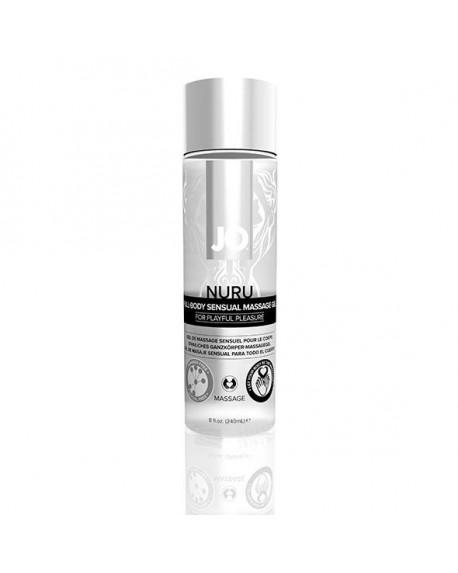 System Jo - NURU Sensual Massage 240ml