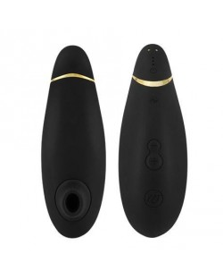 WOMANIZER Premium Nero