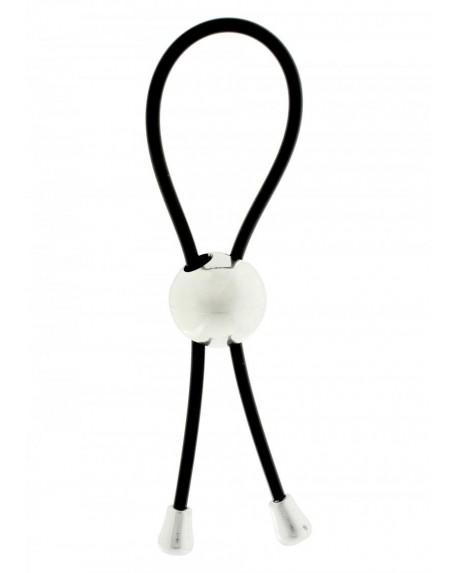 Anello Pene regolabile - Power X Ring Nero