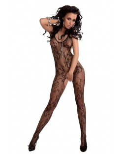 Bodystocking EDEN Nero