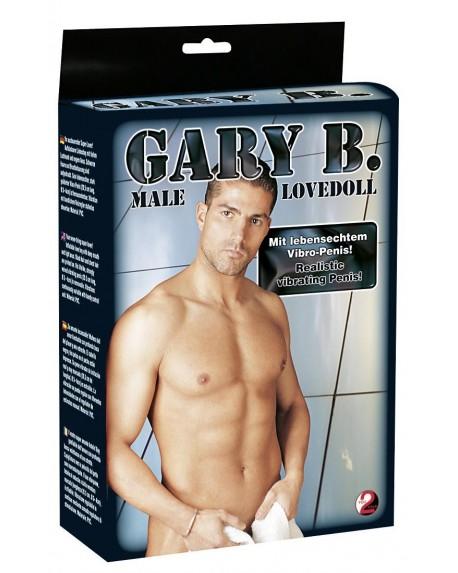 Bambolo Gary B.