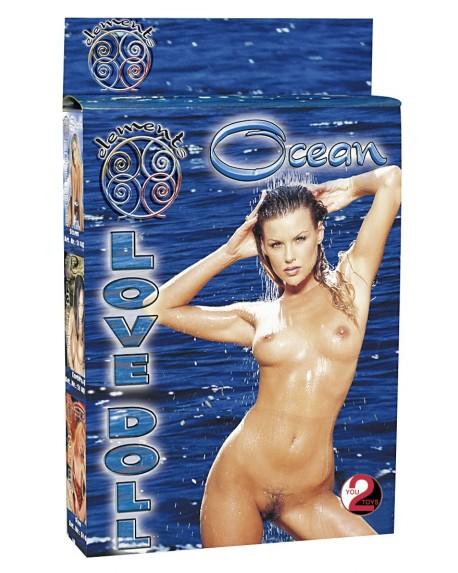 Ocean Love Doll