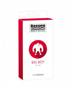 Secura big boy 12pz