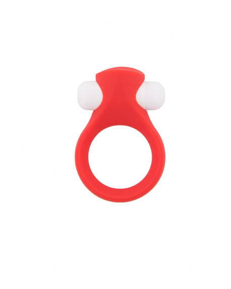 Anello STIMU RING 2 Rosso