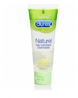 DUREX - LUBRIFICANTE NATURALE 100ml