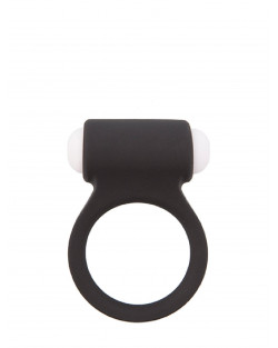 Anello STIMU RING Nero