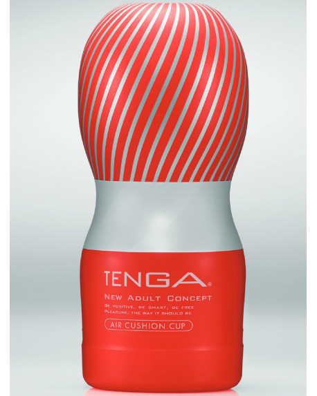 TENGA - AIR FLOW CUP Rosso