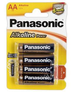 Batterie Stilo 1.5 V
