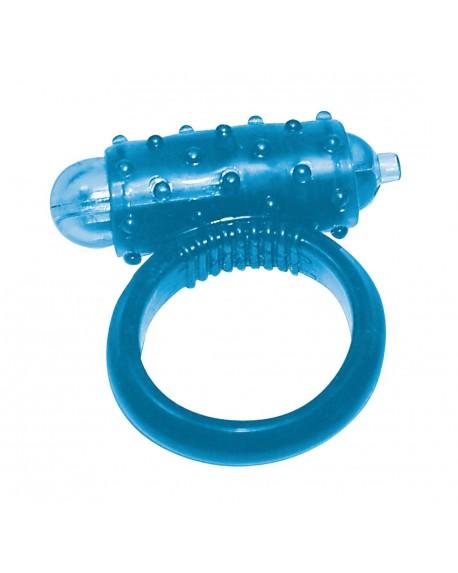 Vibro Ring Azzurro
