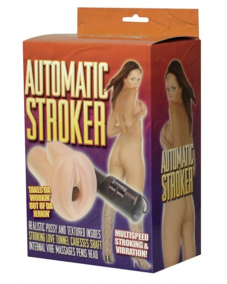 Automatic Stroker Up & Down