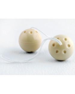 Vibratone Balls Bianco
