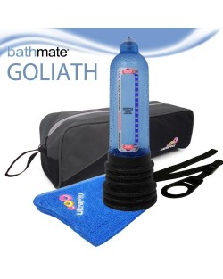 Bathmate Goliath Blu